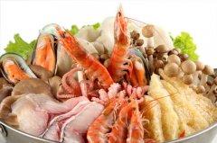 云南看白癜风找护国路:白癜风患者能不能吃海鲜?